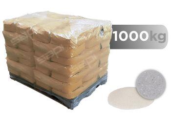 1000 KG EDELKORUND STRAHLMITTEL FREI HAUS DE
