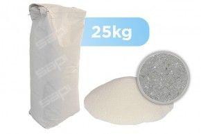 25 kg Glasperlen Strahlmittel frei Haus DE