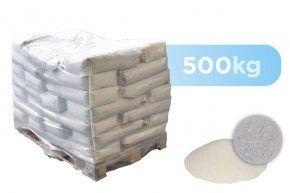500 kg Glasperlen Strahlmittel frei Haus DE