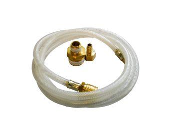 Verbindungsschlauch für Atemluftfilter Radex