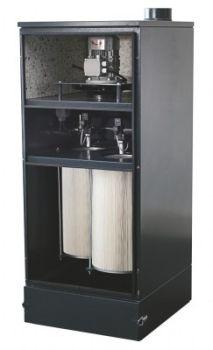 Patronensauger PC2 | ABSAUGANLAGE | 20m² Filterfläche