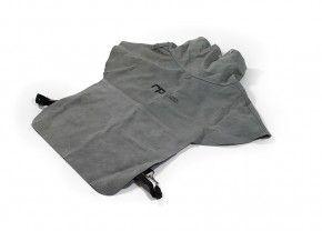 Lederjacke ohne Ärmel für Schutzmaske Nova 2000