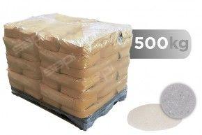 500 kg Edelkorund Strahlmittel frei Haus DE