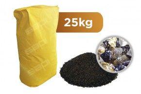 25 kg Schlacke Strahlmittel frei Haus DE
