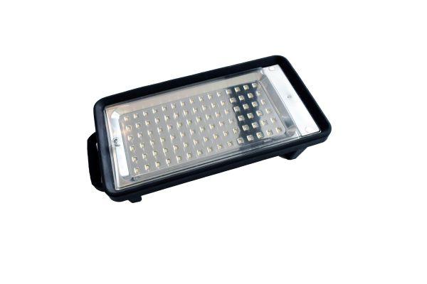 LED-Kabinenleuchte für Strahlkabinen