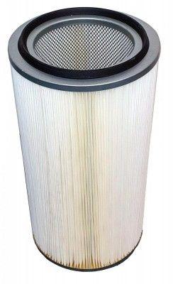 Ersatzfilter für Patronenfilter PC und Strahlkabinen
