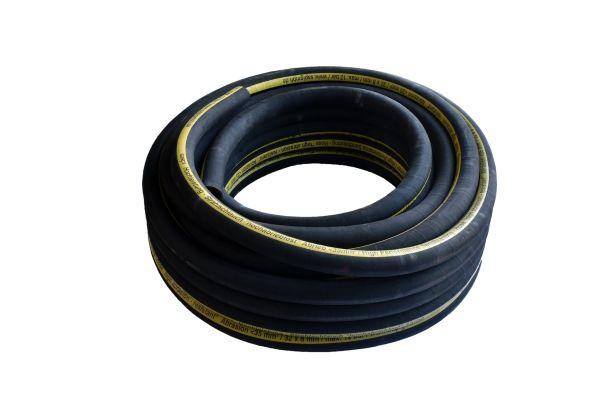 20 m Profi-Sandstrahlschlauch 32x8 mm 1. Qualität  / Abrieb <35mm³