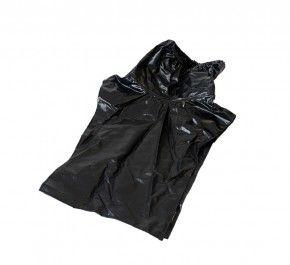Kunststoffjacke ohne Ärmel für Schutzmaske Commander / Panorama