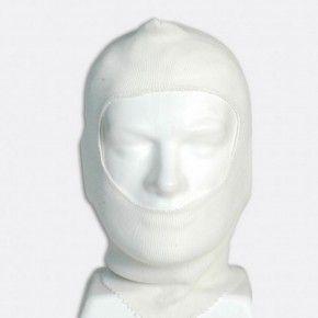 Kopfhaube / Sturmhaube für Strahlhelme und Schutzmasken