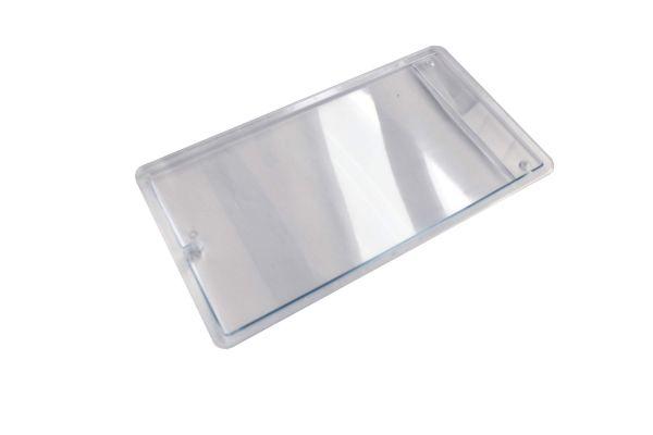 Verschleißscheibe für Kabinenleuchte LED