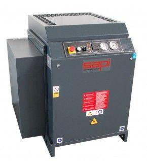Schraubenkompressor 7,5 kW