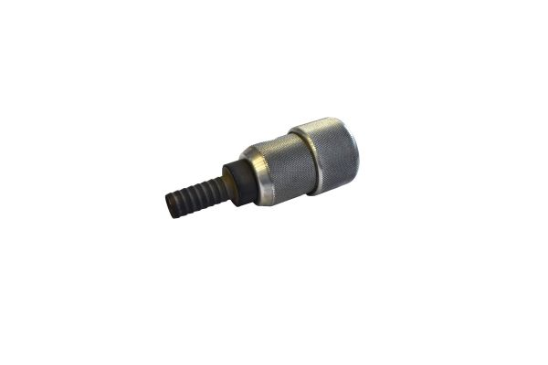 Strahlkopf / Düsenhalter für Flanschdüsen 19 mm
